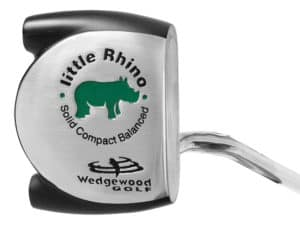 "Golf Putter | ""little Rhino"" Putter 