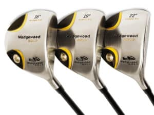 Fairway Hybrid Set